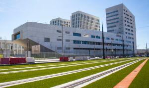 Andalucía lidera los accesos más difíciles al grado de Enfermería
