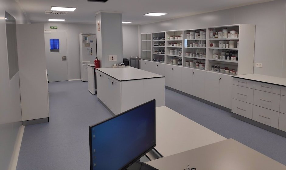 Andalucía moderniza 10 Unidades de Farmacia con una inversión de 4 millones