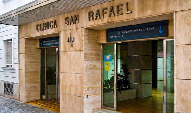 Andalucía multa con 5,3 millones a Hospitales Pascual por precios abusivos