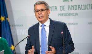 Andalucía pide levantar la suspensión de las 35 horas y seguir negociando