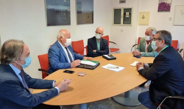 Andalucía presenta las líneas estratégicas del Plan de Cuidados Paliativos
