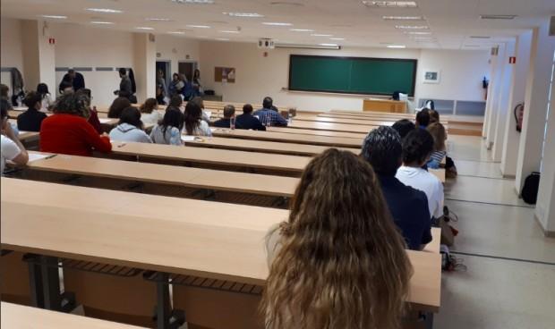 Andalucía publica las respuestas provisionales de la OPE de Enfermería