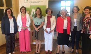 Andalucía reafirma su apuesta por la salud en clave de género