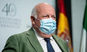 """Andalucía reclama la vacunación obligatoria """"para el personal sanitario"""""""