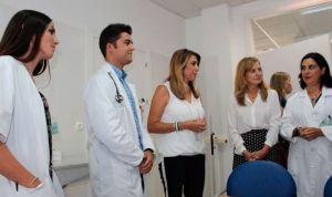 El SAS recupera la carrera profesional para sanitarios este jueves