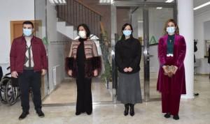 Andalucía reforma el centro de salud de Jabalquinto con más equipamientos