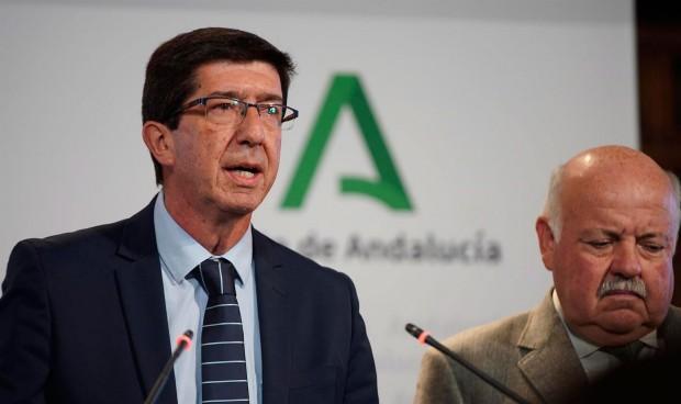 Andalucía registra 102 casos de coronavirus, un 4,5% del total de España
