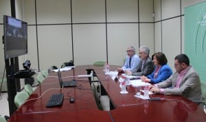 Andalucía renueva su compromiso de apoyo a la sanidad en Latinoamérica