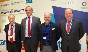 Andalucía unifica la medida del consumo hospitalario