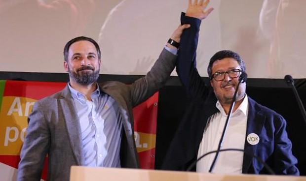 Andalucía: Vox pide control policial al turismo sanitario y sanidad estatal