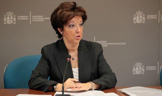 Andradas puede dirigir 'otra' Salud Pública, no la del Ministerio