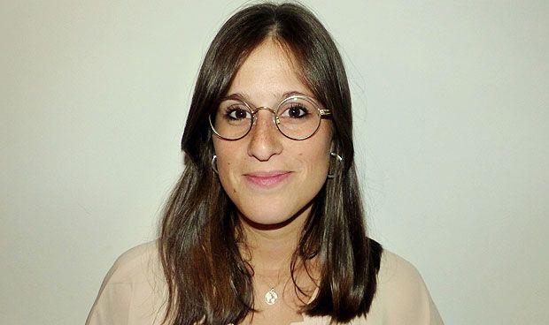 Andrea Barcia, nueva vocal de MIR y Jóvenes Especialistas de SEMG