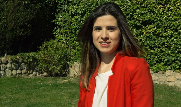 Andrea García, número 1 del FIR, escogerá Farmacia Hospitalaria en Madrid