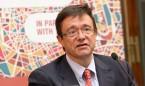 Andrés Cervantes es elegido como presidente de la Oncología europea