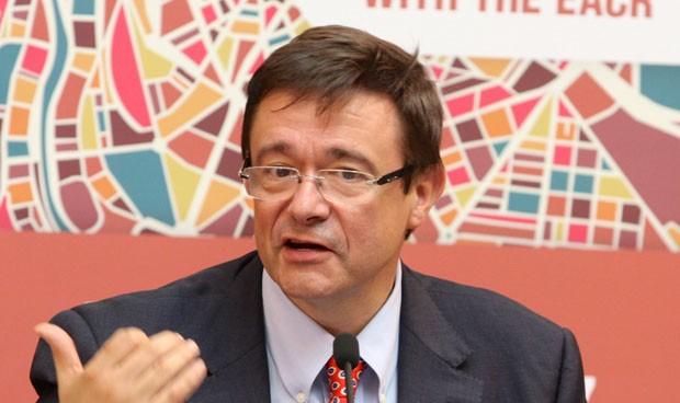 La Oncología Médica europea tiene un nuevo presidente español