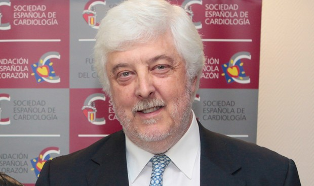 "Andrés Íñiguez : ""Los hospitales se han ofrecido a que les pongamos nota"""