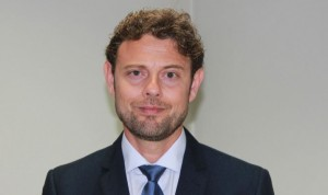 Andrés Torrente, nuevo secretario general de la Consejería de Salud