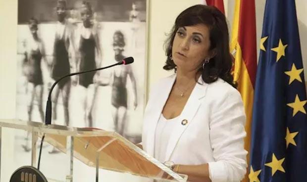 Andreu saca adelante los presupuestos, que destinan un 7% más a Salud