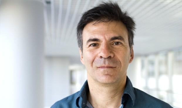 Ángel Aroca