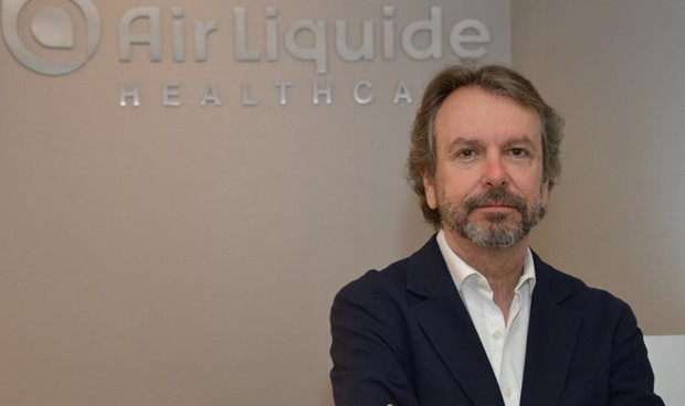 Air Liquide Healthcare demuestra su compromiso con la investigación médica