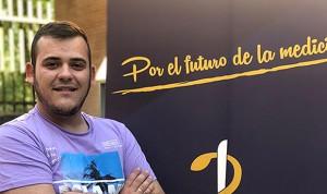 Ángel Benegas Orrego, nuevo presidente de los estudiantes de Medicina