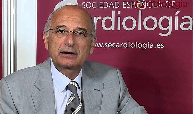 Los cardiólogos españoles tienen nuevo presidente