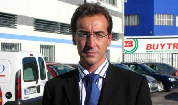 Ángel Emilio Fernández, nuevo director de Enfemería de AP del SCS