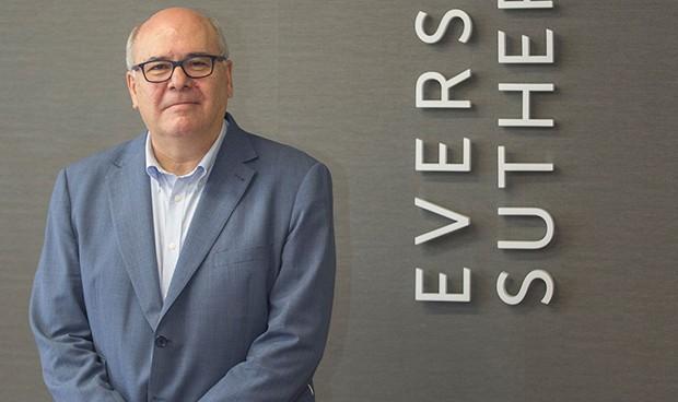 Ángel Fernández, expresidente de MSD, se incorpora a Eversheds Sutherland