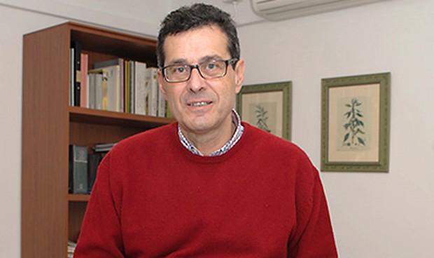 Ángel Serrano, nuevo secretario general técnico de la Consejería de Salud