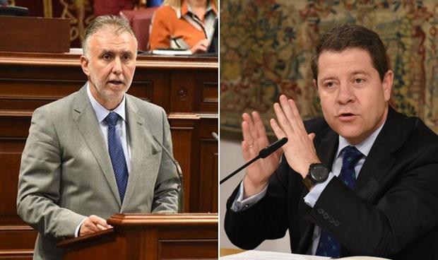 Primer intercambio de historial médico entre dos CCAA de España