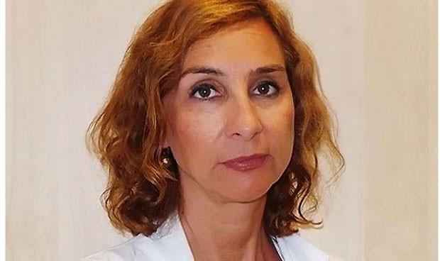 Ángeles Pérez Aisa