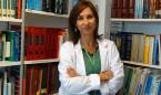 Ángeles Pérez, presidenta de la Sociedad Andaluza de Patología Digestiva