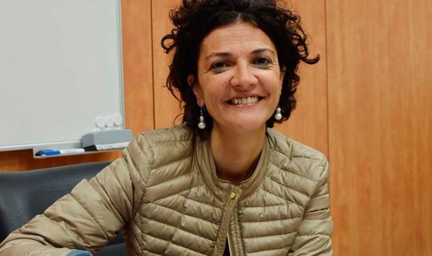 Anna Arán, nueva presidenta de la Dirección Sanitaria de Barcelona