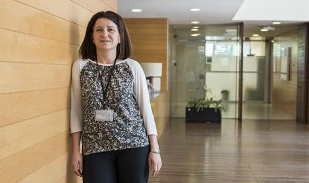 Anna Bigas es la nueva directora científica del Ciber de Cáncer