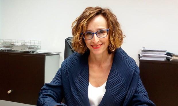 Anna Forcada, nueva gerente del ICS en la Cataluña Central