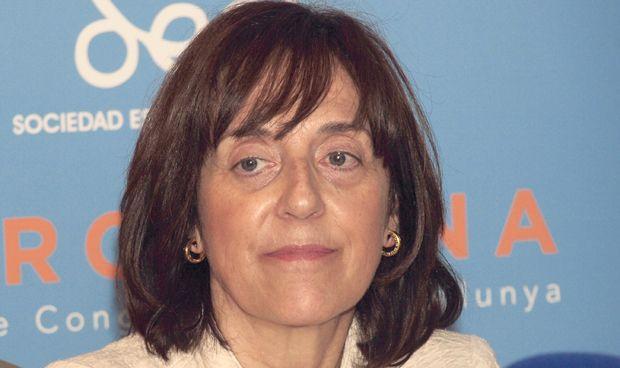 Anna Novials, nueva presidenta de la Sociedad Española de Diabetes