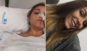 """Antes y después de pasar por Psiquiatría: """"Gracias a ellos no estoy muerta"""""""