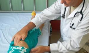 Antibiótico: alternativa al quirófano en casos de apendicitis infantil leve
