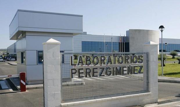 Antibióticos y Laboratorios Pérez Giménez, entre los morosos con Hacienda