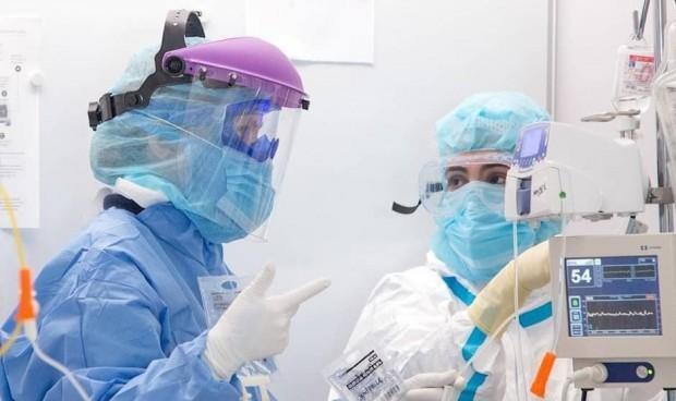 """Identificados 2 anticuerpos neutralizantes """"ultrapotentes"""" contra el Covid"""