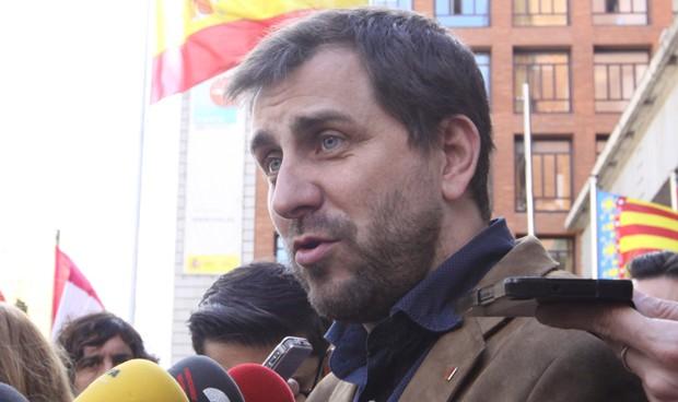 Antoni Comín