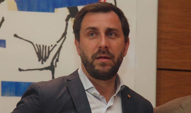 Antoni Comín cobró más de 40.000 euros del Parlament sin participar en ninguna sesión