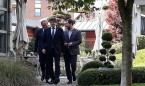 Antoni Comín será el número dos de Puigdemont a las europeas por JxCat