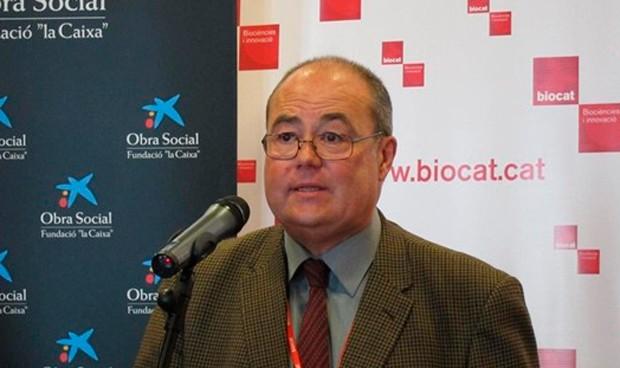 Antoni Trilla, nuevo decano de la facultad de Medicina de la UB