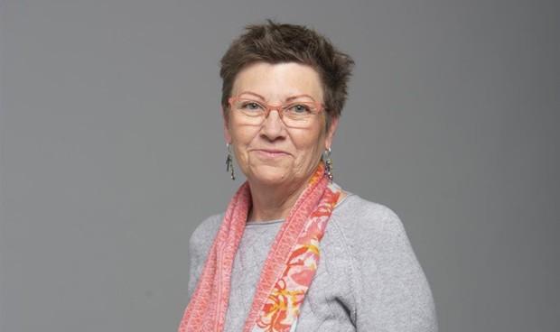 Antonia Jover, ¿portavoz de Podemos en la Comisión de Sanidad?