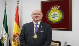 Antonio Aguado es elegido como nuevo presidente de los médicos andaluces