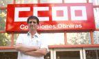Antonio Cabrera, reelegido secretario general de Sanidad de CCOO 4 años más
