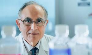 Antonio Campos, nuevo vicepresidente de la Real Academia de Medicina