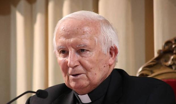 El arzobispo de Valencia difunde un bulo de la vacuna del coronavirus