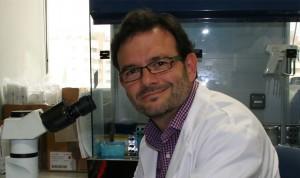 Antonio Carrillo, catedrático en Bioquímica por la Universidad de Sevilla